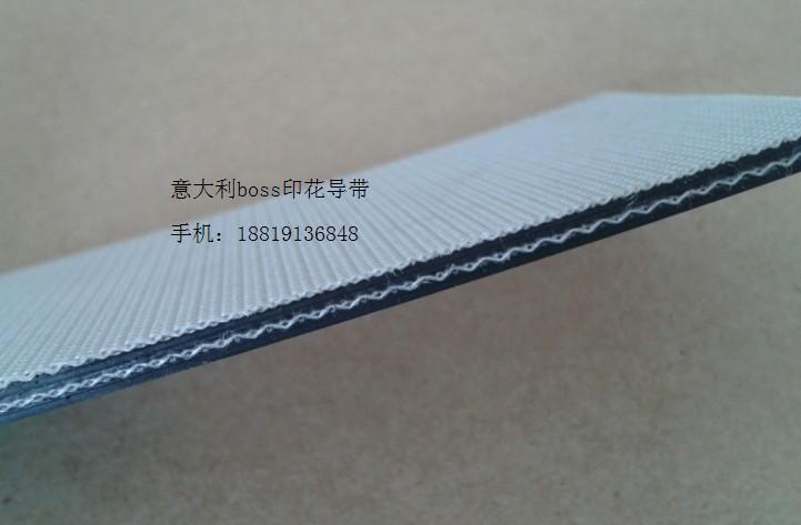 意大利bossHBA-228圆网印花机导带