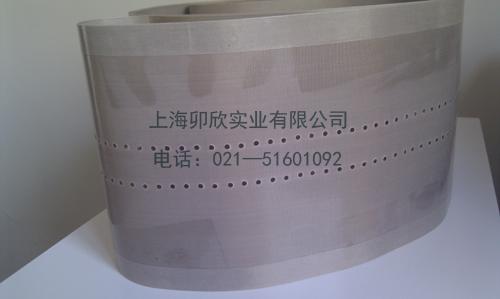 江苏特氟龙复合机带广东特氟龙打孔复合带
