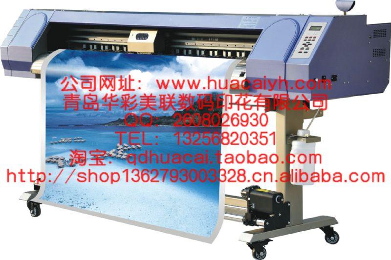 青島匹布數碼印花機價格供應專業數碼印花設備方案供應商