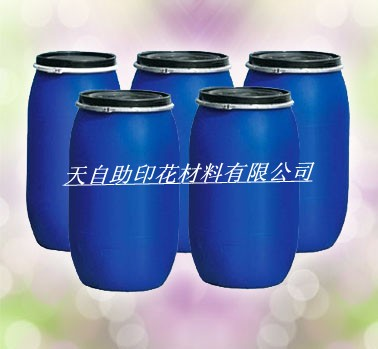 印花涂料助剂环保进口PTF增稠剂