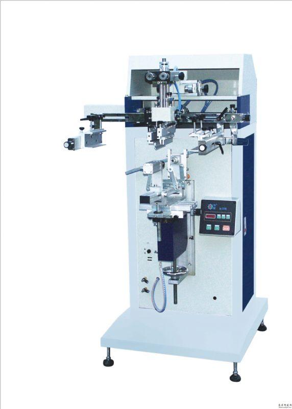 立体丝印机/曲面丝印机S-300S/特价批恒晖丝印机