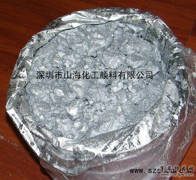 优质铝银浆厂家