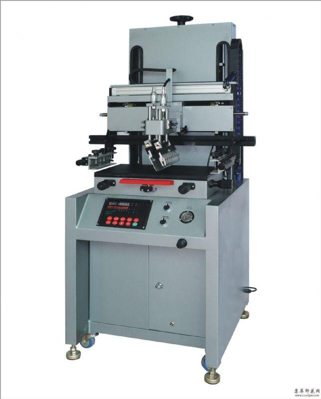 丝印机,印刷手机外壳丝印机S-2030立体吸气事情台丝印机特价贩卖