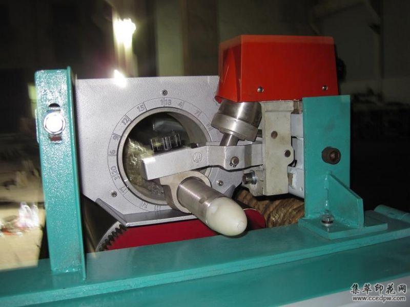 供应单色圆网印花机