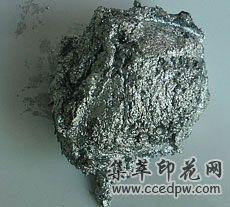 细闪铝银浆