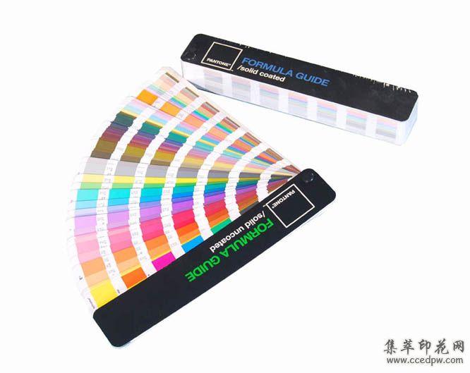 PANTONE潘通色卡TPX色卡-国际标准TPX纺织色卡FGP120