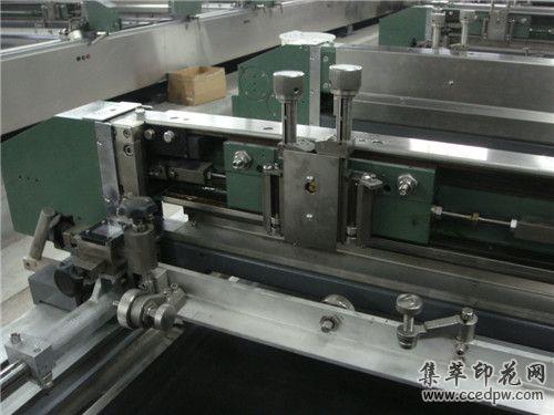 供应DH7000平网印花机(210型)