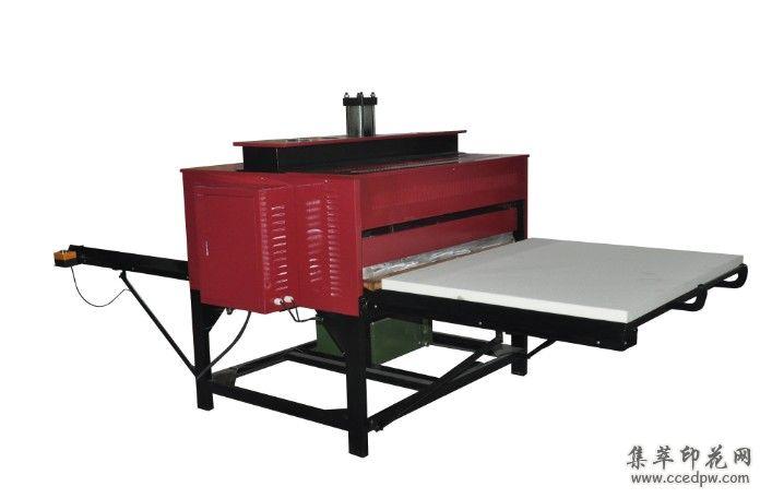 直销自动升华转印烫画机,热转印烫画机,烫钻机,印花机,压烫机
