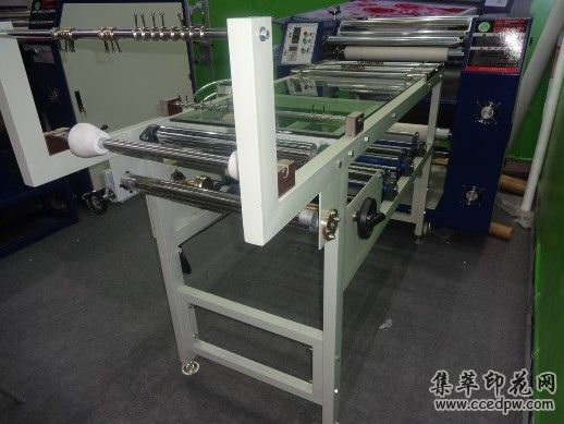 織帶印花機織帶熱轉印機器松緊帶印花機