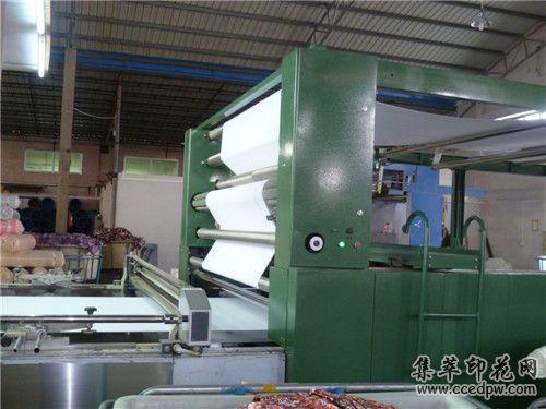 专业生产平网印花机,DH7000型平网印花机