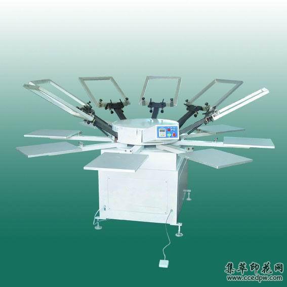 供应全自动印花机
