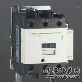 印花机--专用LC1-D150交流接触器价格