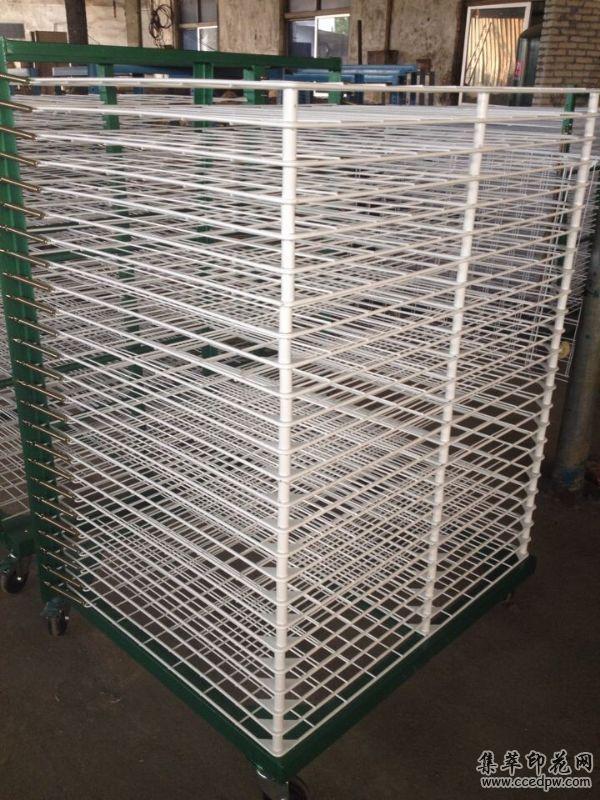 供应中山静电型订做干燥架(订做千层架)