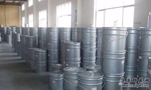 深圳水性铝银浆厂家