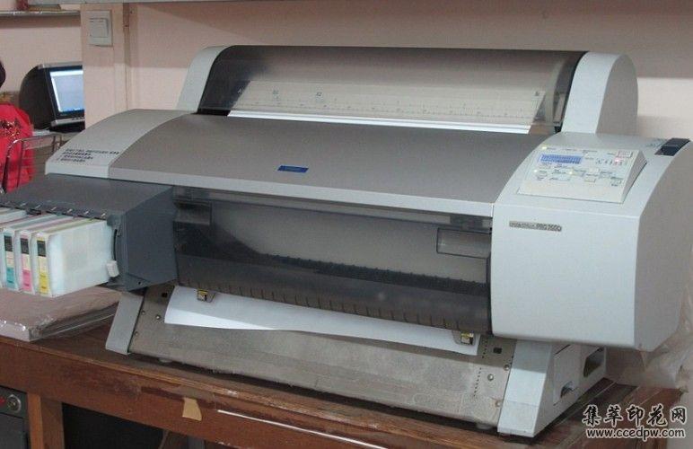 供应爱普生大幅面打印机