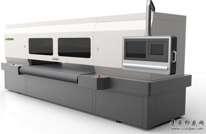 高速布料数码印花机,彩神T1000纺织刷吗印花机厂家,胚料印花机价格