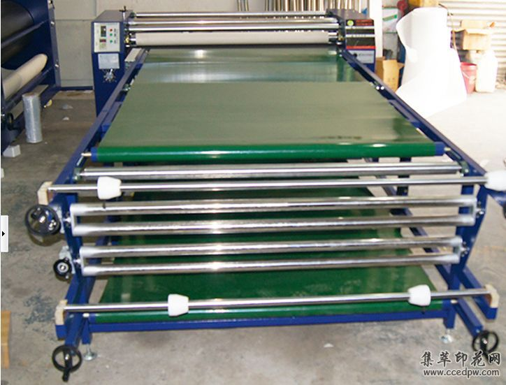 廠家供應浙江地區熱升華轉印機價格優惠,鼠標墊熱轉印印花機