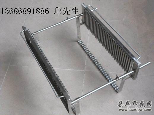深圳202不銹鋼豬籠架
