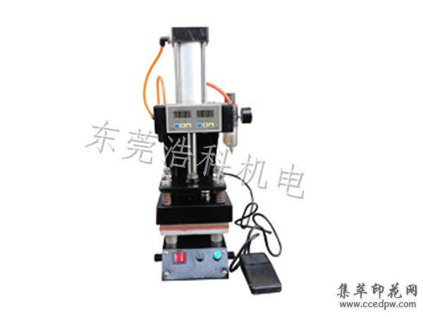 标签机最新烤帽机烫画机全主动数码印花数码印花烫钻机烫帽机压烫