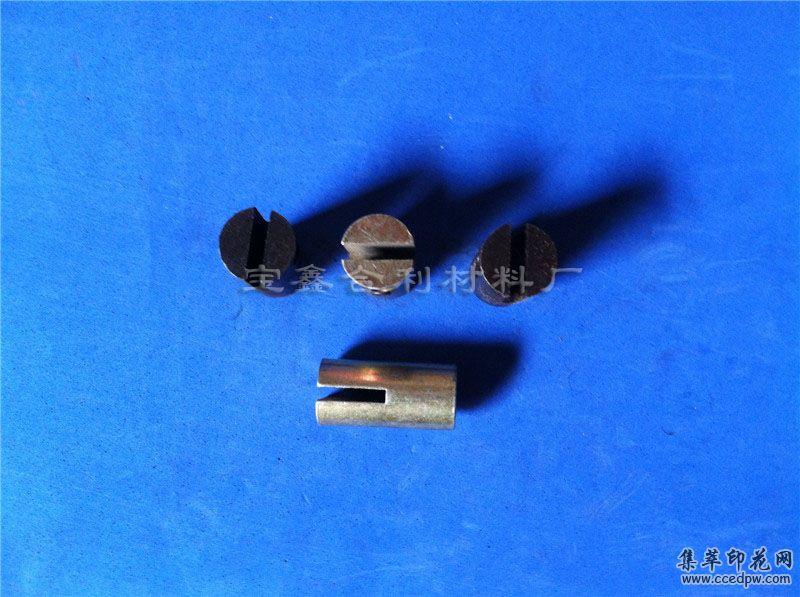 厂家批发长圆印花码仔、网针、方码仔、T型铁把手、网框胶塞定位钉、上浆器