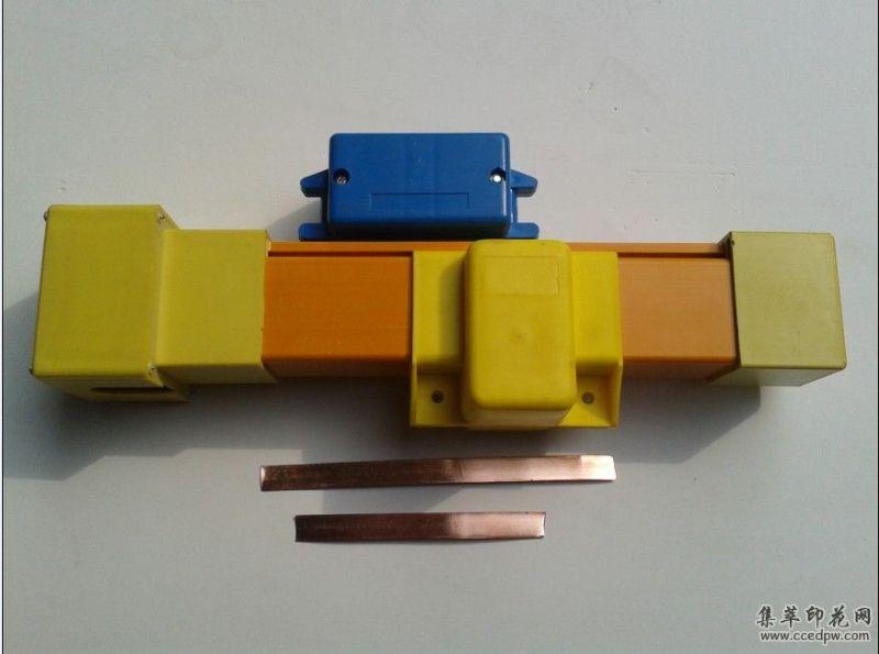 烘干机导电滑触线、印花跑台码仔,轨道、跑台脚杯、台板角码、