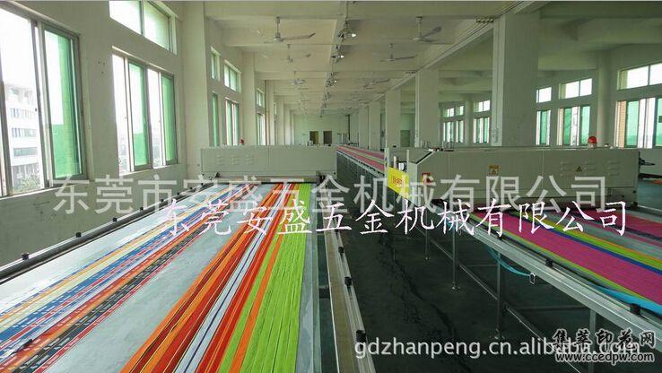 福建电脑印花机,PLC电脑控制的印花机器,厂家生产