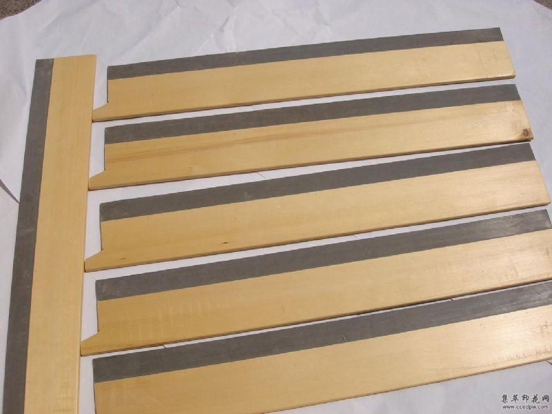 手工木刮刀/手工木刮胶