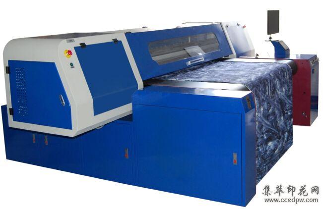 FD-001高速数码印花机