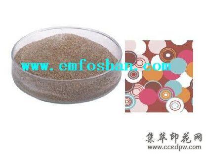 厂家批发销售优质非离子酸性印花糊料EM-228,用于锦纶布、网布等