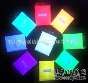 隱形防偽顏料無色熒光粉紫外光顯色熒光粉檢漏熒光粉防偽熒光粉