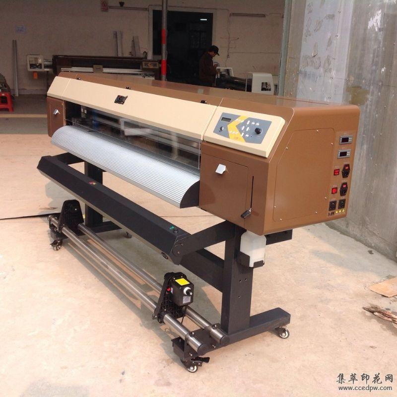 杭州数码喷墨印花机1.6米1.8米3.2米