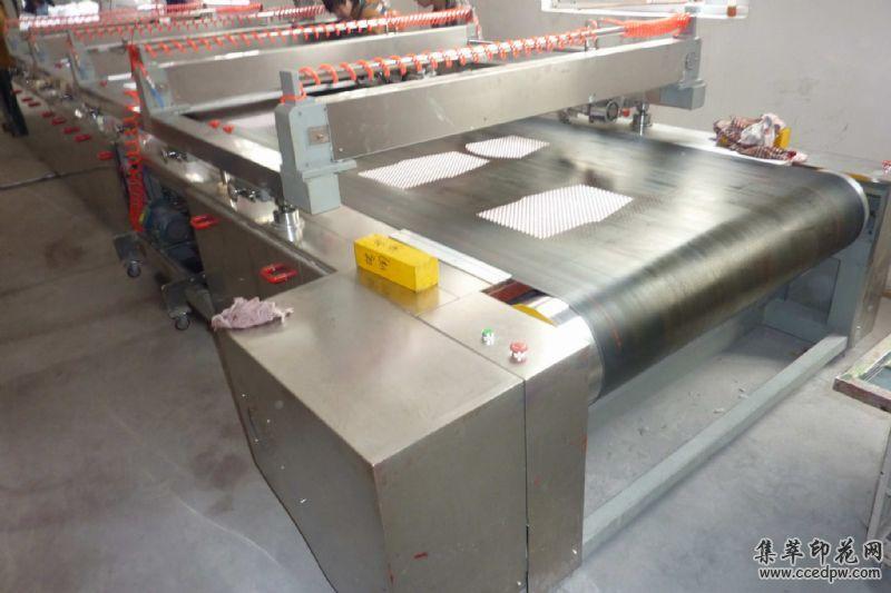 平網印花機平網裁片印花機導帶印花機衡水印花設備公司