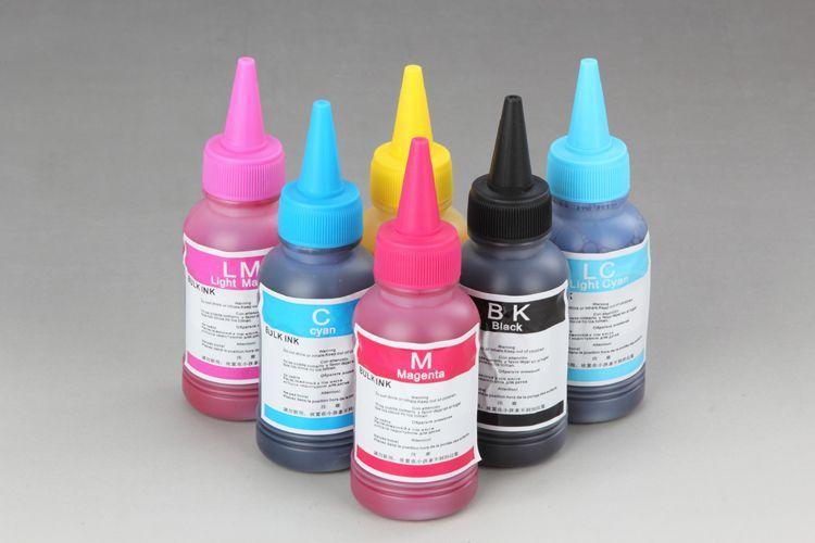 韩国原装inktec热升华墨水可打菲林的热转印墨水批发打印3D膜专用