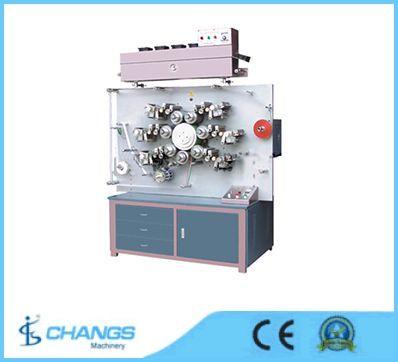 SGS系列商標印刷機的價格