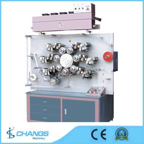SGS高效商標印花機價格