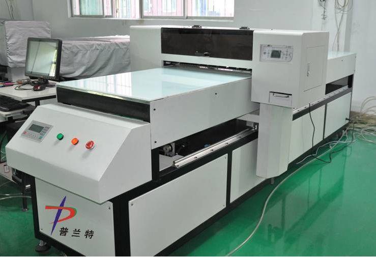 UV平板打印机专业打印背景墙背景墙印刷设备背景墙打印机工厂价