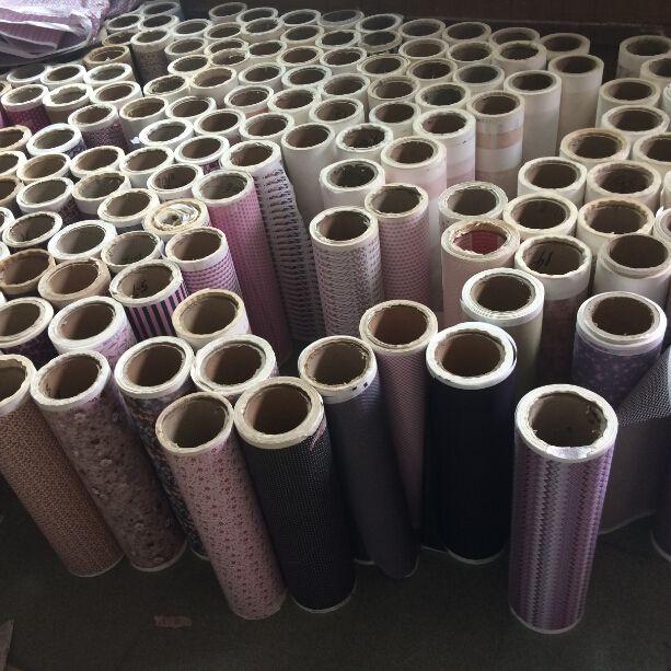 凹版热转印纸,abs材质包花纸