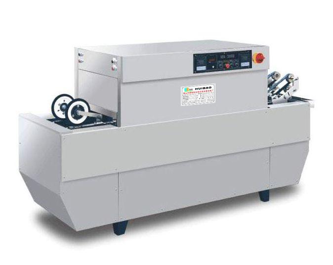 连续式小样定型烘干机