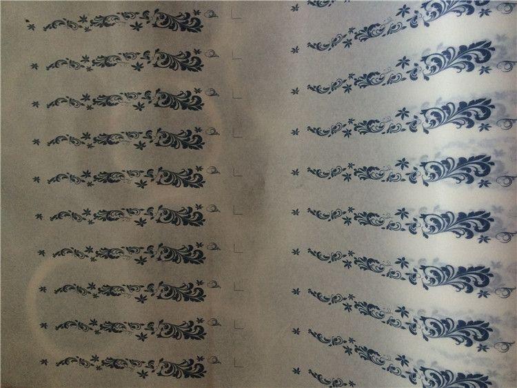 金屬披覆紙,五金熱披覆紙,陽江廚具披覆紙