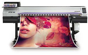 MIMAKIJV150-160寬幅噴墨打印機數碼印花機