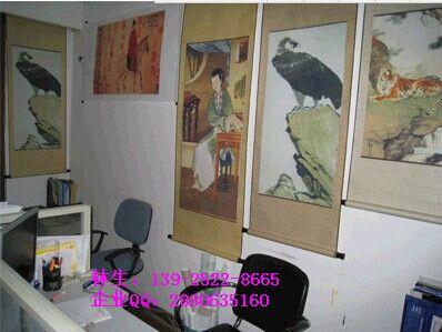 广东油画布高速打印机/油画布打印机彩印设备