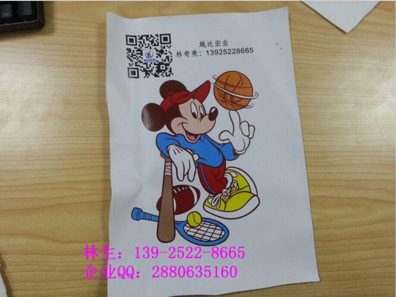 山东临沂有哪几家做油画布打印机设备