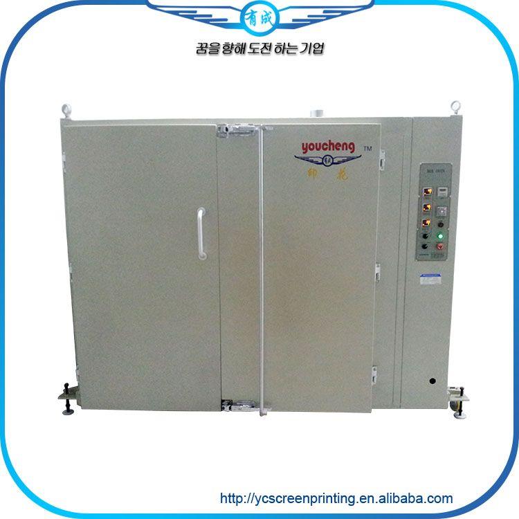 大型箱式恒温箱YC-BO180200