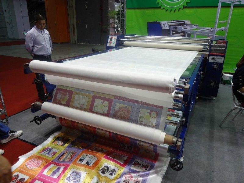 热升华转印机最新价格,哪家设备好首选东莞至上印花机械有限公