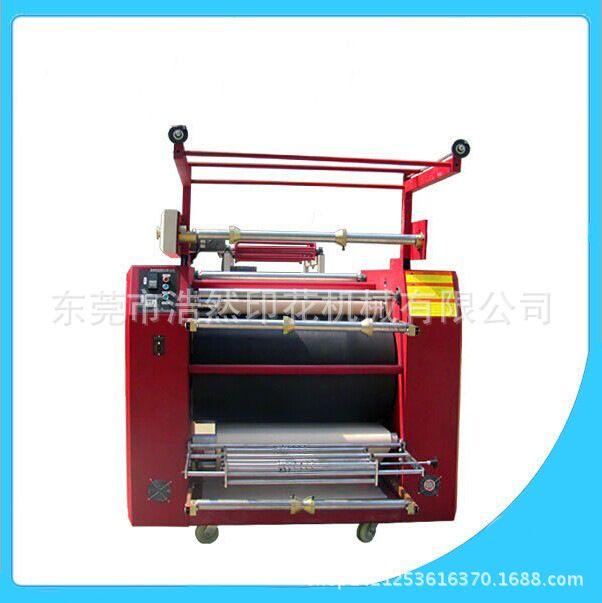 厂家直销多功能织带印花机、数码转印机价格、印花机安装培训