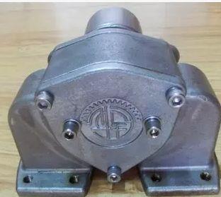 佶龙浆泵圆网印花机浆泵JB76JB65不锈钢