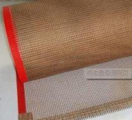 平网圆网印花机烘房网带