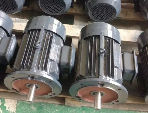 浆泵电机1.5/1.1KW等/圆网印花机