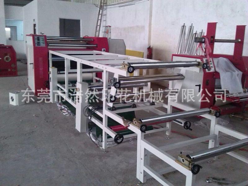 廠家直銷滾筒印花機,熱升華轉印機設備維修,質量有保證