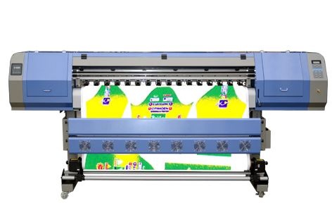 盛泽最稳定数码印花机,双五代头数码印花机,1800门幅